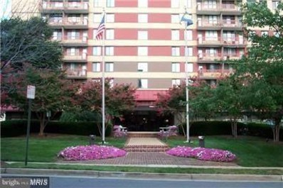 801 Pitt Street UNIT 322, Alexandria, VA 22314 - MLS#: 1000083409