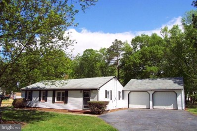 21106 Rock Hall Avenue, Rock Hall, MD 21661 - MLS#: 1000083579