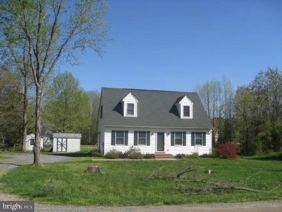 10811 Foreston Road, Chestertown, MD 21620 - MLS#: 1000083747