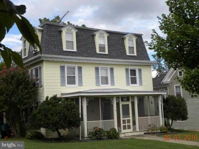 105 Main Street, Betterton, MD 21610 - MLS#: 1000083797