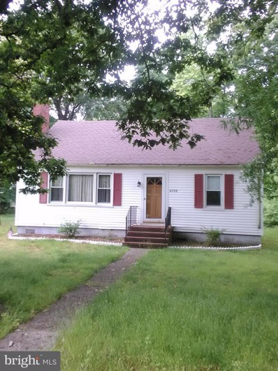 5732 Judefind Avenue, Rock Hall, MD 21661 - MLS#: 1000083809