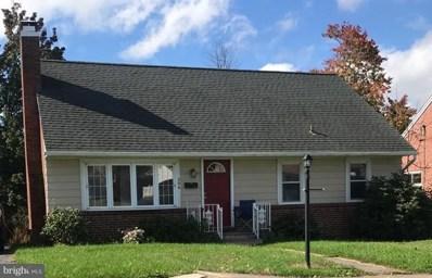 306 Berryhill Road, Harrisburg, PA 17109 - MLS#: 1000083956