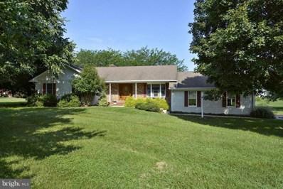 12710 Coopers Lane, Worton, MD 21678 - MLS#: 1000084043
