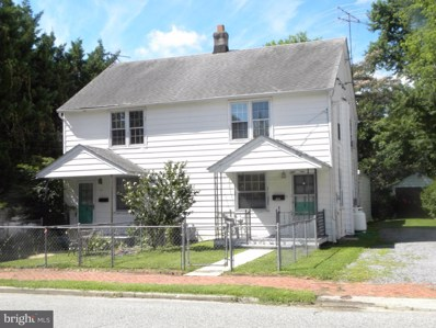 406 Cannon Street, Chestertown, MD 21620 - MLS#: 1000084251
