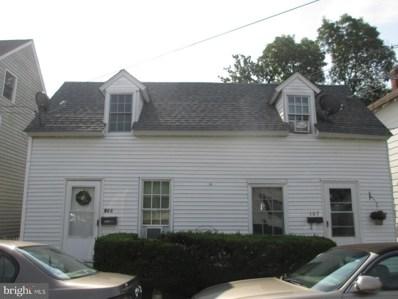 105 College Avenue, Chestertown, MD 21620 - #: 1000084317