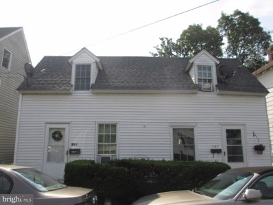 105 College Avenue, Chestertown, MD 21620 - MLS#: 1000084317