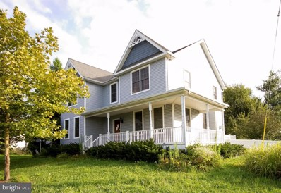 11901 Dairy Street, Kennedyville, MD 21645 - MLS#: 1000084355