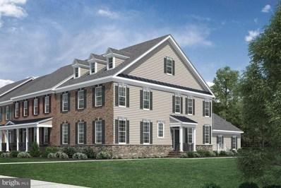 23301 Silcott Woods Terrace, Ashburn, VA 20148 - MLS#: 1000084895