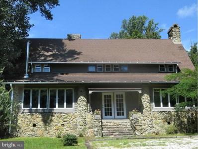 17842 Raven Rocks Road, Bluemont, VA 20135 - MLS#: 1000085269