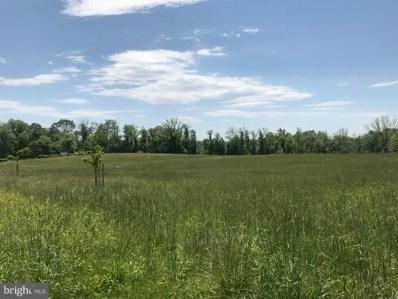 Snickersville Turnpike, Purcellville, VA 20132 - MLS#: 1000085775