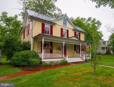 10 New Cut Road, Round Hill, VA 20141 - MLS#: 1000085859
