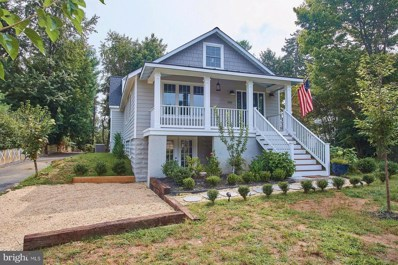 200 Maple Avenue, Purcellville, VA 20132 - MLS#: 1000086083
