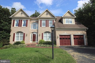 47316 Grandview Place, Sterling, VA 20165 - MLS#: 1000086095