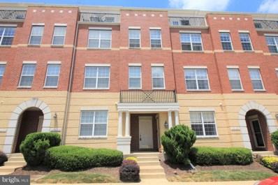 42622 Hollyhock Terrace, Ashburn, VA 20148 - MLS#: 1000086249