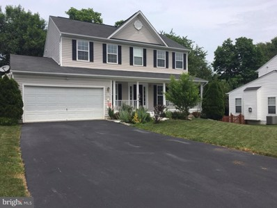 741 Sturbridge Court, Purcellville, VA 20132 - MLS#: 1000086261