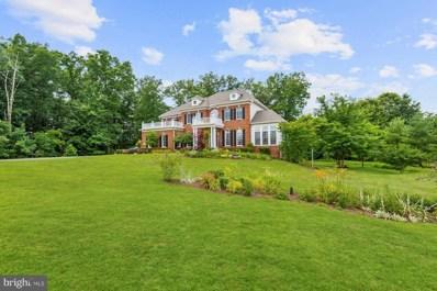 16723 Chestnut Overlook Drive, Purcellville, VA 20132 - MLS#: 1000086263
