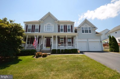17219 Greenwood Drive, Round Hill, VA 20141 - MLS#: 1000086531