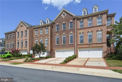 18518 Bear Creek Terrace, Leesburg, VA 20176 - MLS#: 1000086561