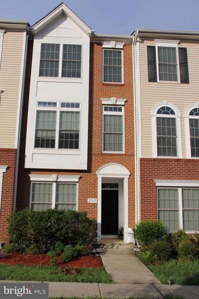 25115 Neptune Terrace, Chantilly, VA 20152 - MLS#: 1000086631