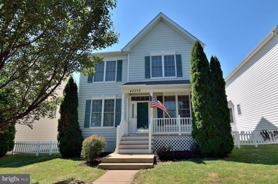 43073 Edgewater Street, Chantilly, VA 20152 - MLS#: 1000086681