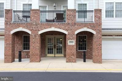 20810 Noble Terrace UNIT 208, Sterling, VA 20165 - MLS#: 1000086803