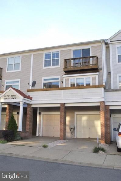 20455 Quiet Walk Terrace, Ashburn, VA 20147 - MLS#: 1000086823