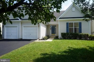17556 Brookville Court, Round Hill, VA 20141 - MLS#: 1000086949