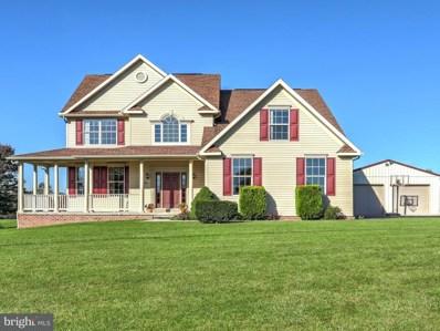 4811 Skyview Drive, Glenville, PA 17329 - MLS#: 1000087108