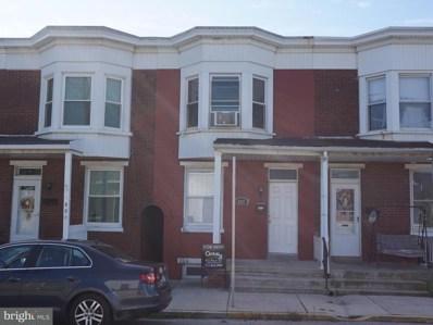 802 Wallace Street, York, PA 17403 - MLS#: 1000087266
