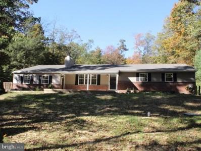 115 Brandywine Drive, Coatesville, PA 19320 - MLS#: 1000087290