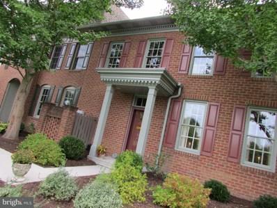 38 Devonshire Square, Mechanicsburg, PA 17050 - MLS#: 1000087292