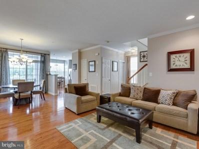43371 Locust Dale Terrace UNIT 113, Ashburn, VA 20147 - MLS#: 1000087305