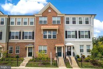 44031 Peirosa Terrace, Chantilly, VA 20152 - MLS#: 1000087349