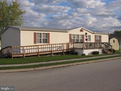 4820 Old Harrisburg Road UNIT 112, Gettysburg, PA 17325 - MLS#: 1000087362