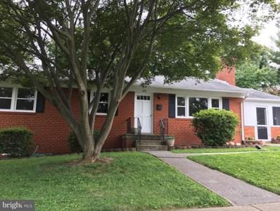 305 Daniels Street NW, Leesburg, VA 20176 - MLS#: 1000087415