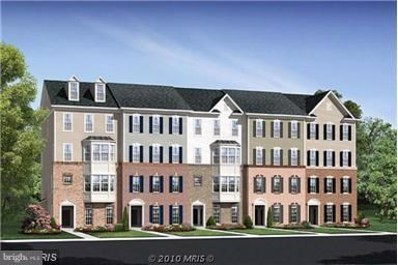 43887 Centergate Drive, Ashburn, VA 20148 - MLS#: 1000087423