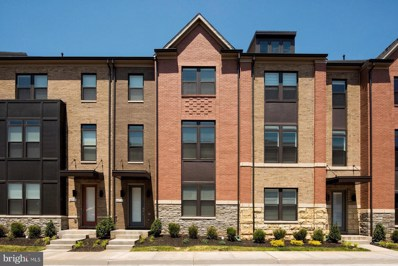 44720 Ellsworth Terrace UNIT N\/A, Ashburn, VA 20147 - MLS#: 1000087443