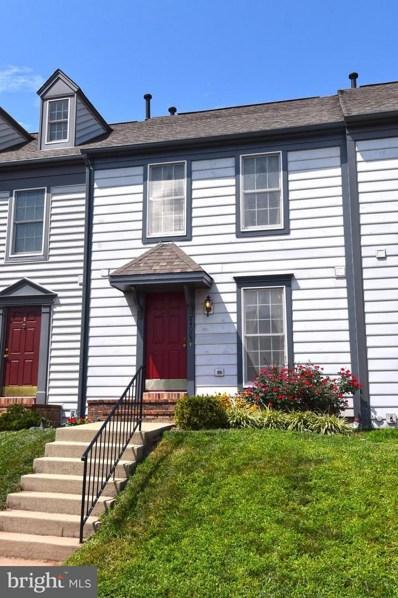 44062 Laceyville Terrace, Ashburn, VA 20147 - MLS#: 1000087519