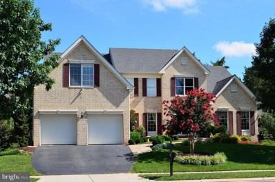 43822 Michener Drive, Ashburn, VA 20147 - MLS#: 1000087531