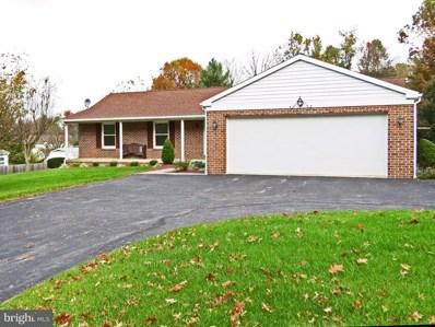 125 Oak Road, York, PA 17402 - MLS#: 1000087532