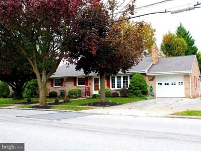 322 McKinley Avenue, Hanover, PA 17331 - MLS#: 1000087590