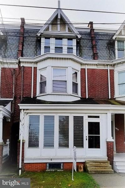 644 W Walnut Street, Lancaster, PA 17603 - MLS#: 1000087598