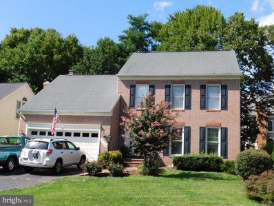 47740 League Court, Sterling, VA 20165 - MLS#: 1000087623