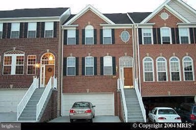 202 Spencer Terrace SE UNIT B, Leesburg, VA 20175 - MLS#: 1000087759