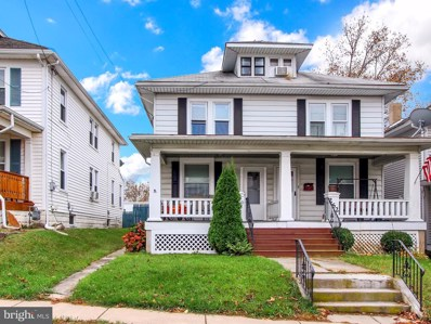 260 W High Street, Red Lion, PA 17356 - MLS#: 1000087778