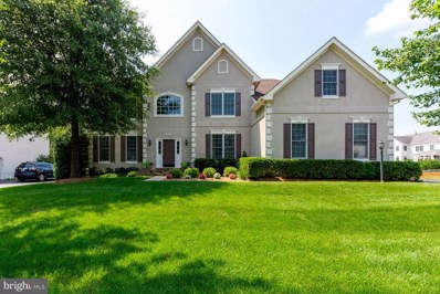 42523 Longacre Drive, Chantilly, VA 20152 - MLS#: 1000087793