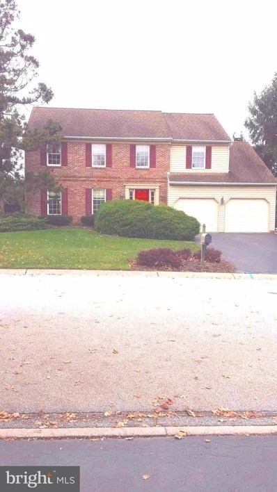 3100 Cypress South Road, Dover, PA 17315 - MLS#: 1000087834