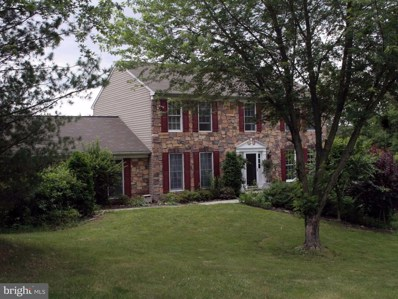 670 S Crawford Road, Hummelstown, PA 17036 - MLS#: 1000087904