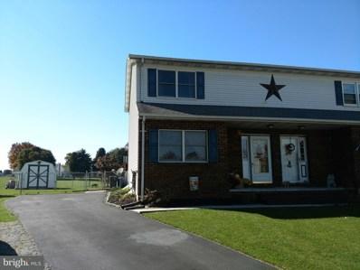 602 Cricket Lane, Mc Sherrystown, PA 17344 - MLS#: 1000088024