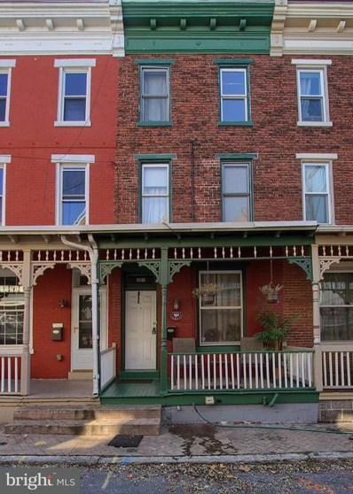 261 Delaware Street, Harrisburg, PA 17102 - MLS#: 1000088040